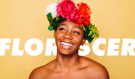 Cores & Flores Blog