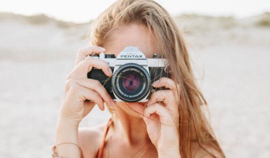 Como cuidar das imagens do blog