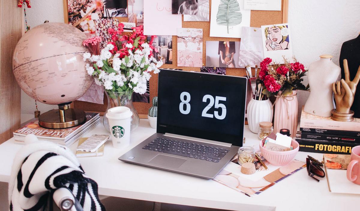 Home Offices: Espaços para desenvolver carreiras e ideias