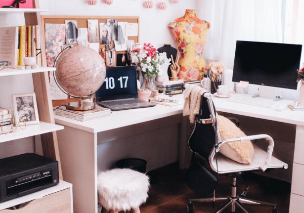 Home office dos sonhos: o que levar em conta antes de ir às compras