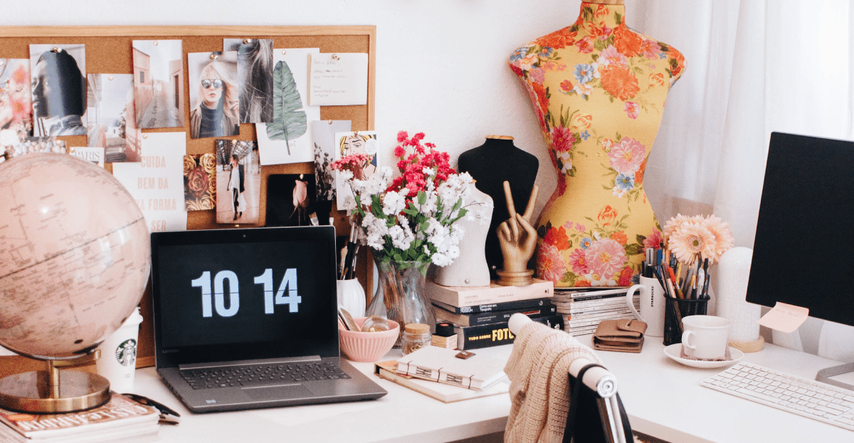 Dicas práticas de como planejar seu próprio home office