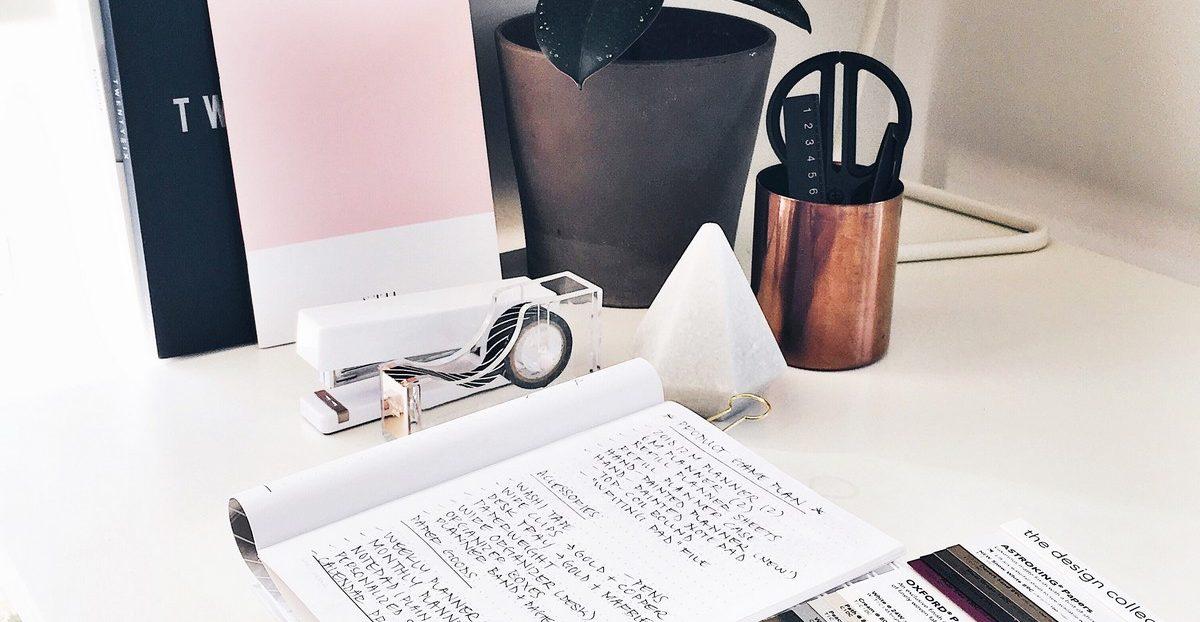 Banco de ideias: passo a passo para não sofrer mais com a falta do que postar