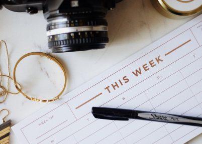 Como criar um planejamento mensal de posts: da criação a publicação