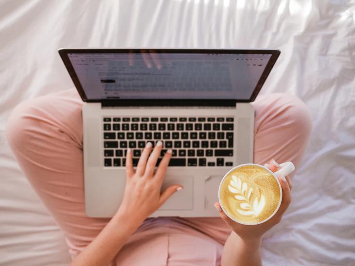 Como juntar dinheiro: escreva sobre seu sonho