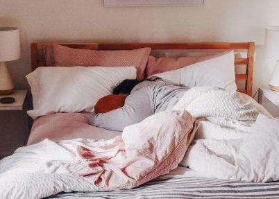 Como acordar mais cedo e com disposição para ter um dia produtivo