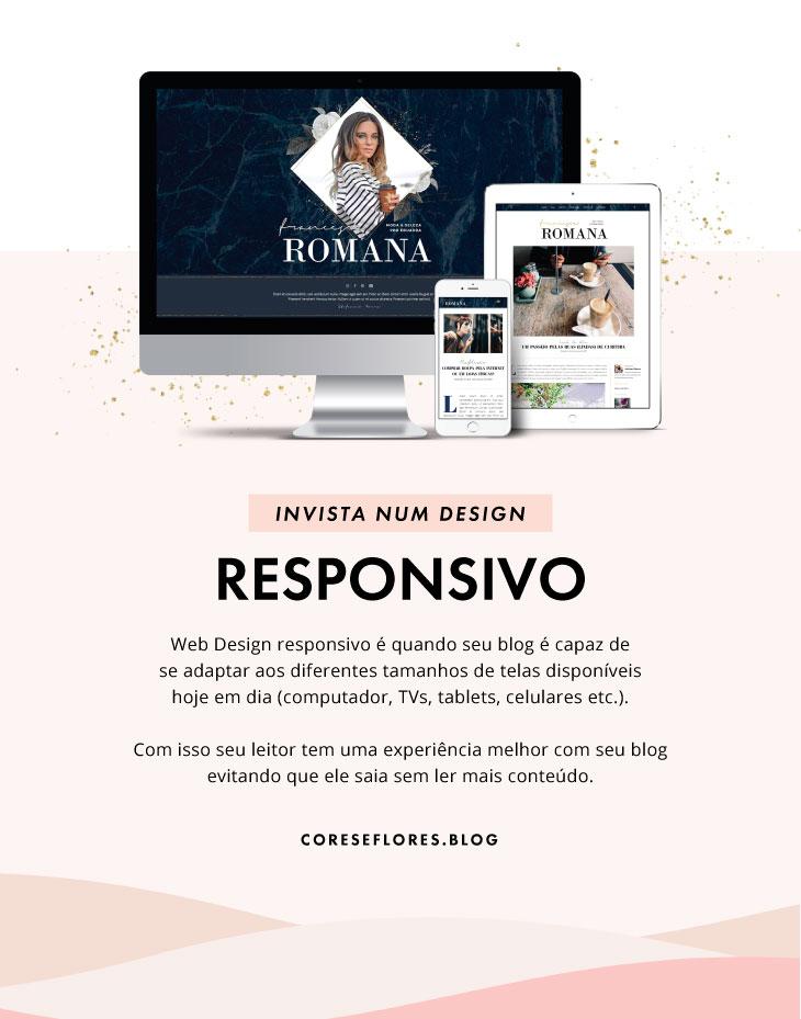 Como evitar que saiam do seu blog sem ler mais conteúdo: Web Design Responsivo