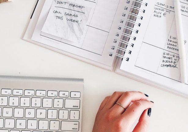 Como criar uma rotina produtiva para realizar seus objetivos