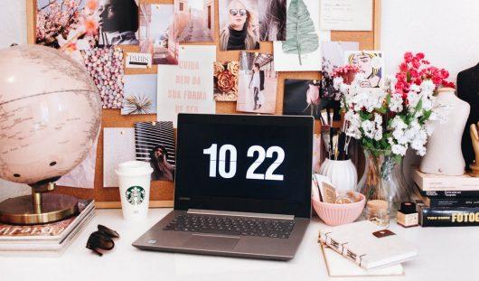 6 dicas poderosas para aumentar a produtividade ao trabalhar em casa