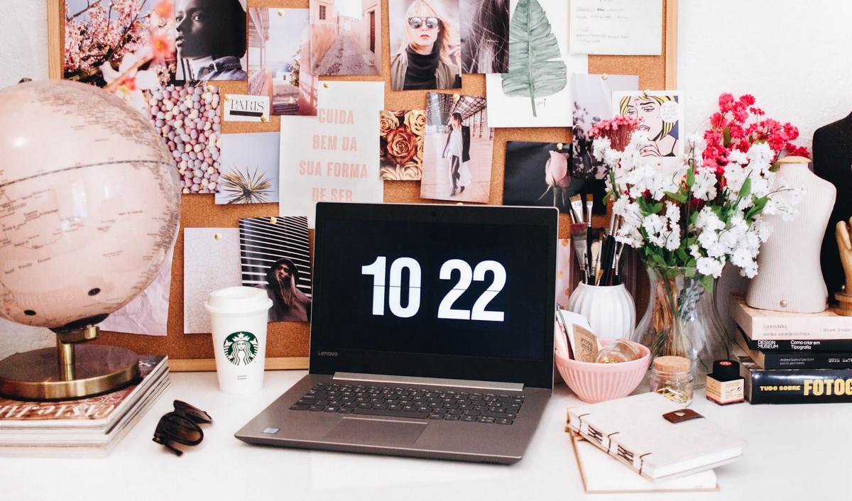 6 dicas poderosas para aumentar sua produtividade ao trabalhar em casa