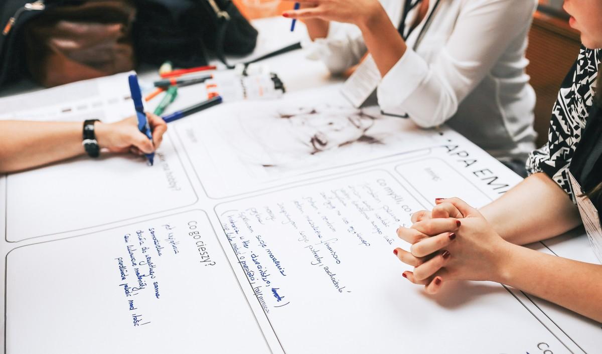 Qual o segredo para realizar coisas e tirar projetos do papel?