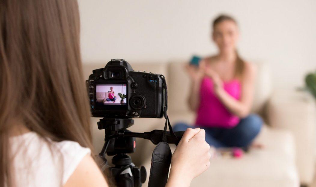 6 dicas para perder a vergonha de gravar vídeos para o Youtube
