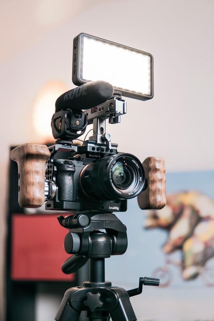 Como perder a vergonha para gravar vídeos para o Youtube