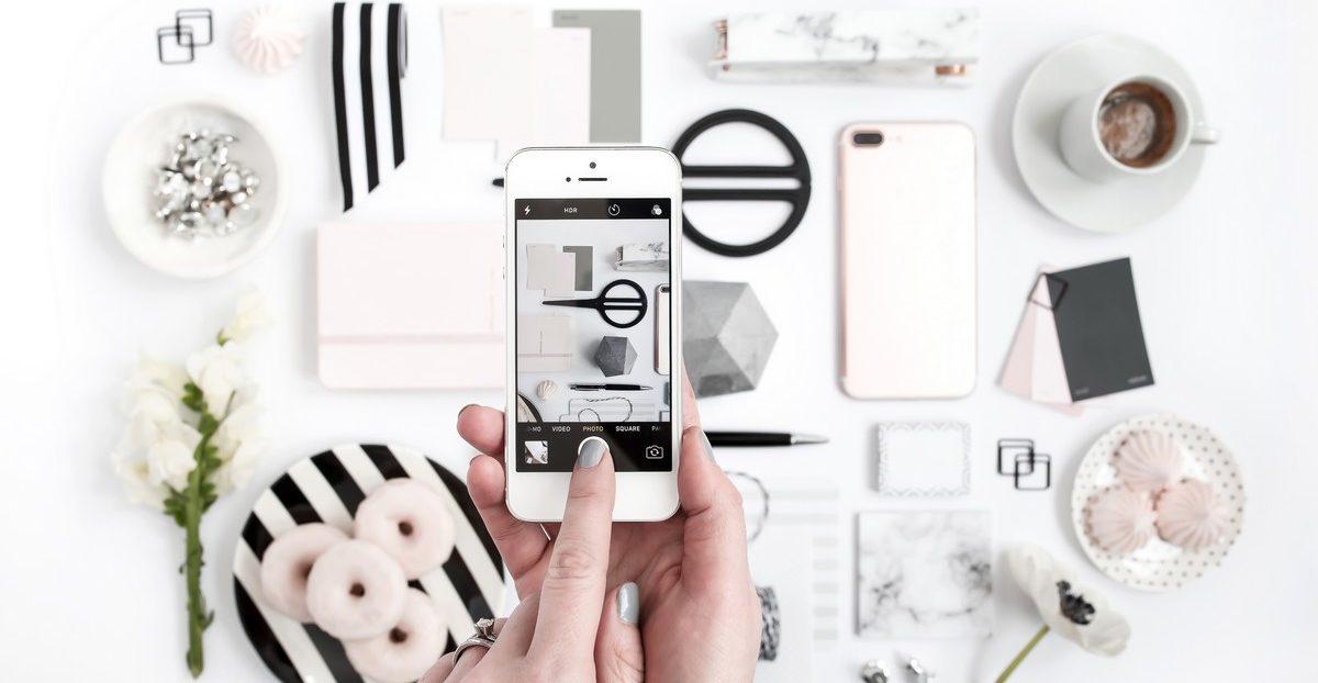 Como encontrar a estética perfeita para o seu Instagram