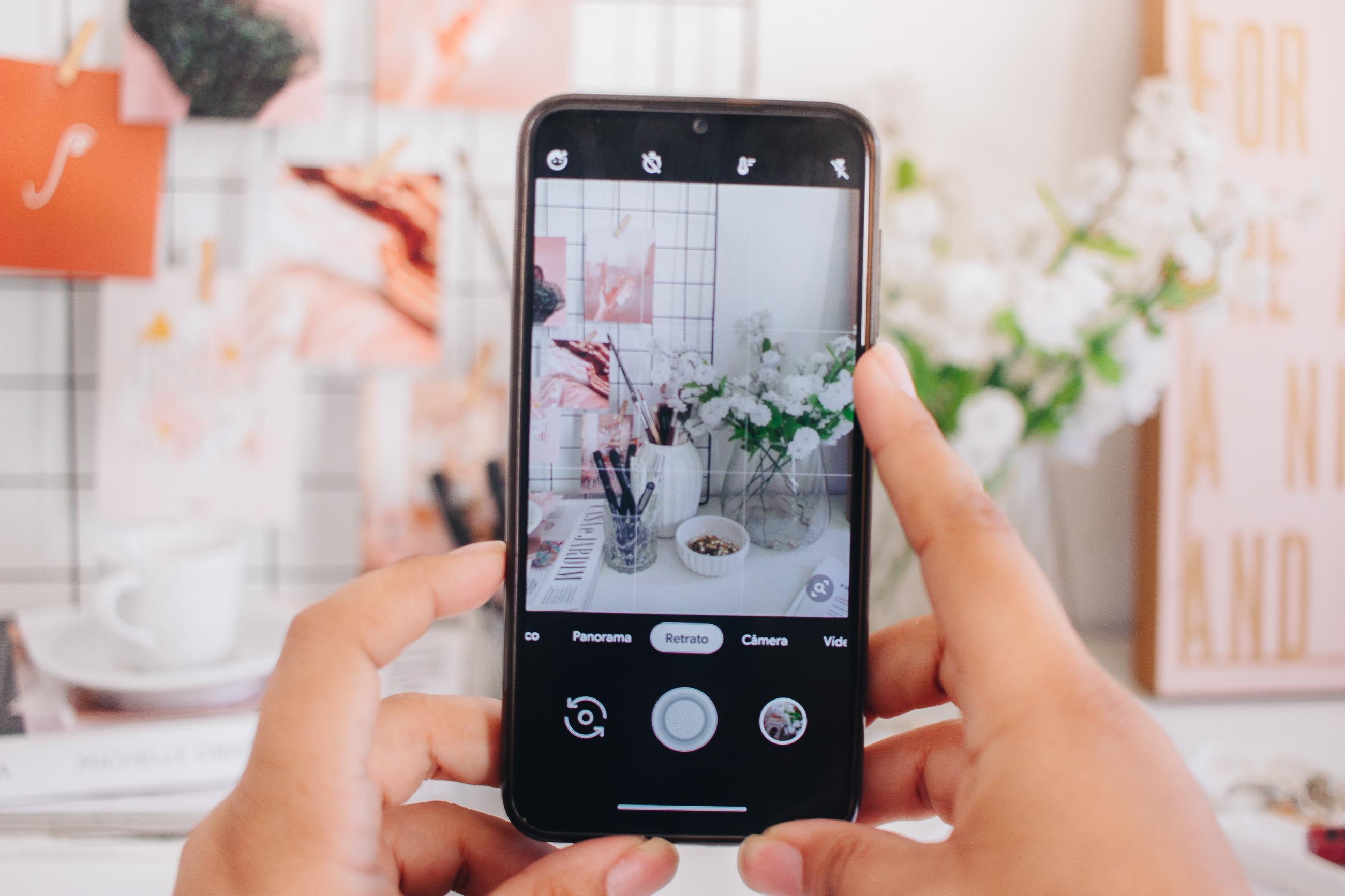 Como encontrar a <i>estética perfeita</i> para o seu Instagram
