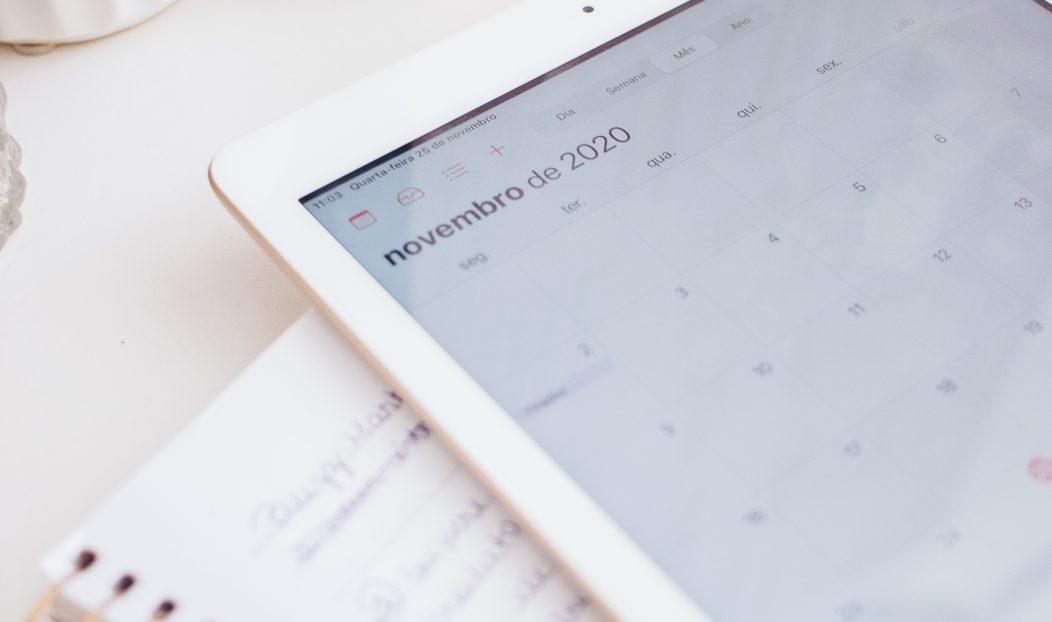 Os 6 apps gratuitos para <i>planejar e organizar</i> a vida