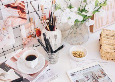 O que eu faria de diferente se eu começasse o blog hoje