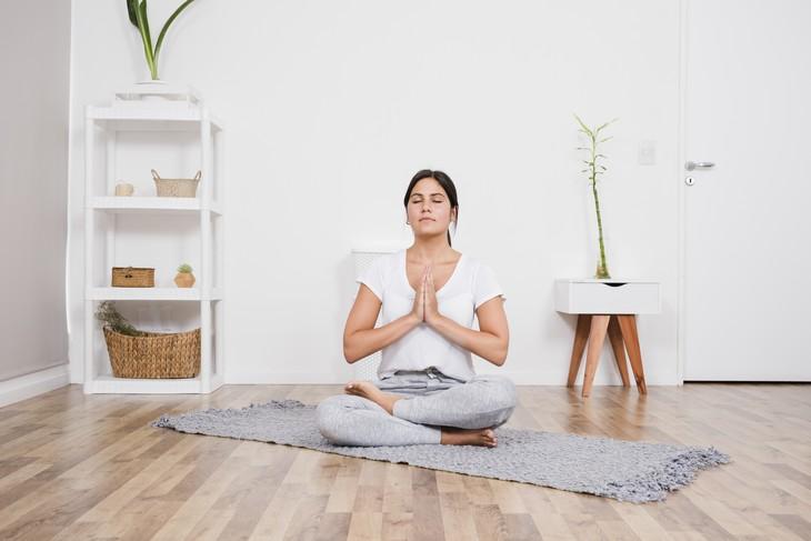 Meditação ajuda manter o foco no que é importante