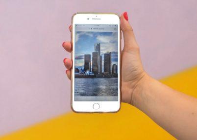 4 coisas você precisa saber para criar o conteúdo do Instagram do seu negócio