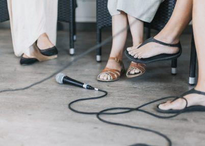 Podcasts para relaxar depois de um dia estressante