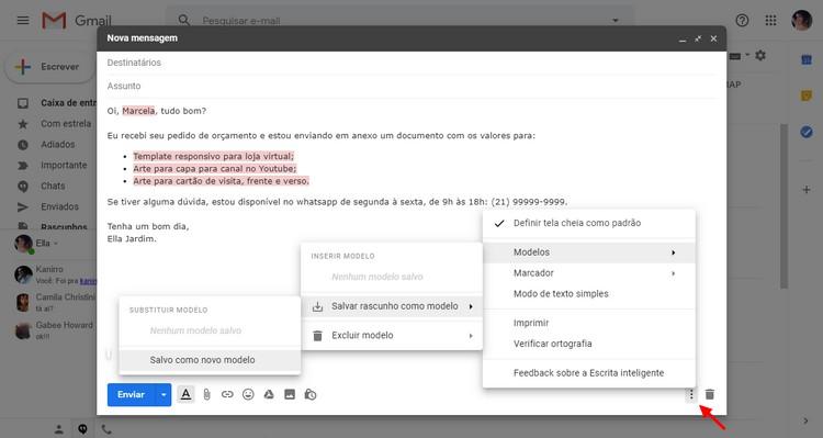 Como organizar e-mails do seu negócio