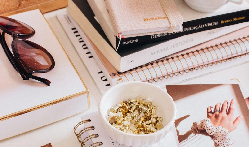 Como otimizar o tempo <i>na produção de conteúdo</i> do seu negócio online